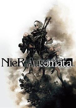 尼尔:机械纪元 NieR.Automata.CHS.HD.V2